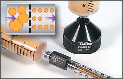奈米脂肪填補, nanograft